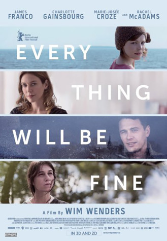 Nothing is fine in 'Every Thing Will Be Fine'