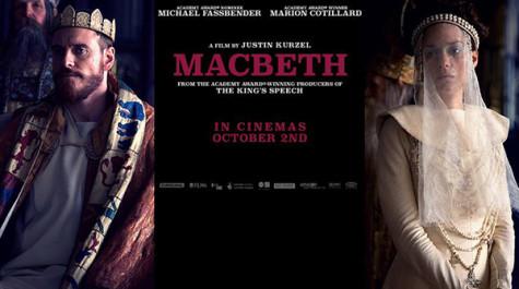 'Macbeth' enters modern digital age with aplomb