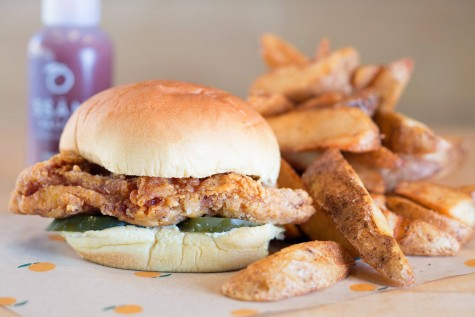 Fuku Aims to Class Up the Chick-fil-A Sandwich
