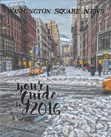 Your Guide to2016