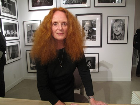 Coddington Steps Down at Vogue After 28 Years