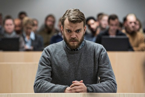 'A War' Amounts to Courtroom Drama, Remains Too Stoic