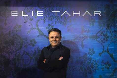 Elie Tahari Fall/Winter 2016