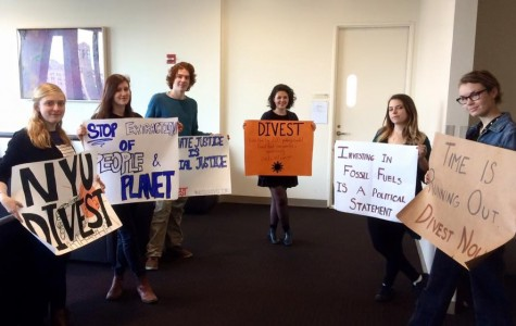 After Long Wait, Divest Gets Meeting With Board of Trustees