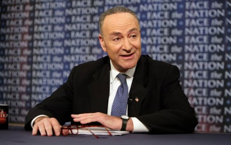 Senator Schumer: 'Debt Free College for Every Student in the Country'