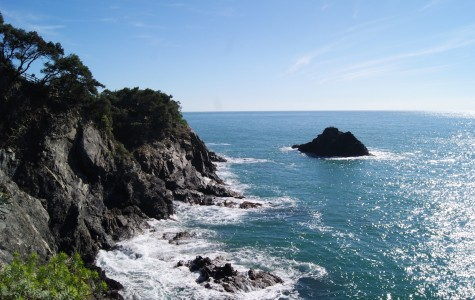 Florence: A Photo Gallery of Hiking the Cinque Terre