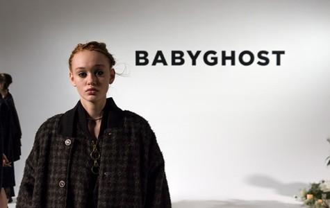 Babyghost Fall/Winter 2016