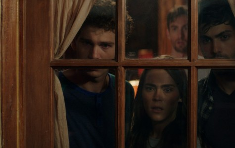 'Cabin Fever' Remake Leaves Audiences Dying to Escape