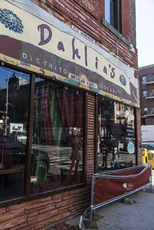 NYU Reacts: Dahlia's Gets Shut Down