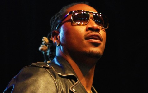 How NYU Twitter Reacted to Future at the Violet 100 Concert