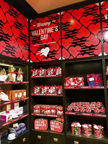 Try These Activities Instead of Making Ben and Jerry Your Valentine's Day Dates