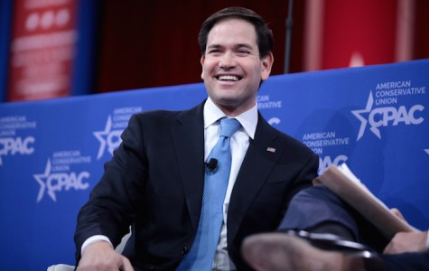 Journalism Students Say They Were Racially Profiled at Rubio Event