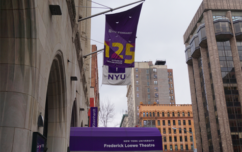 Steinhardt Launches Music and Social Change Lab, Using Song to Address Global Issues