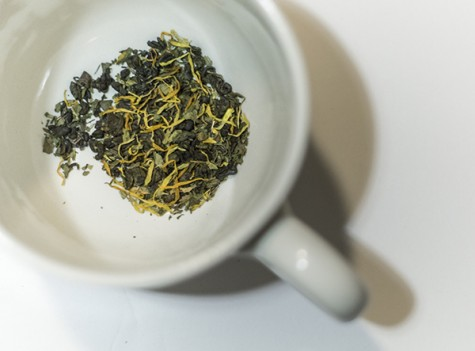 Make Tea, Not War With Your Sniffles