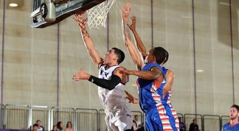 Senior Leadership Proves Key for Men's Basketball