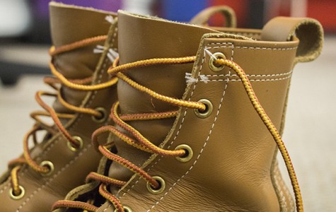 A Guide to Keeping Your Shoes Alive in the Snow and Slush