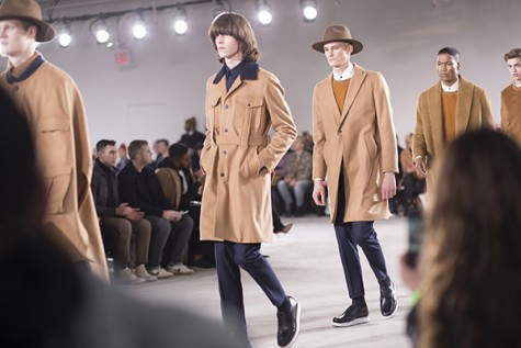 MensWEAR What? Week One: Where to shop