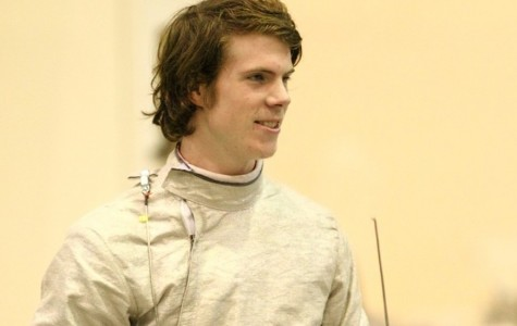 Fencing Foiled at Historical Meet But Focusing on Future