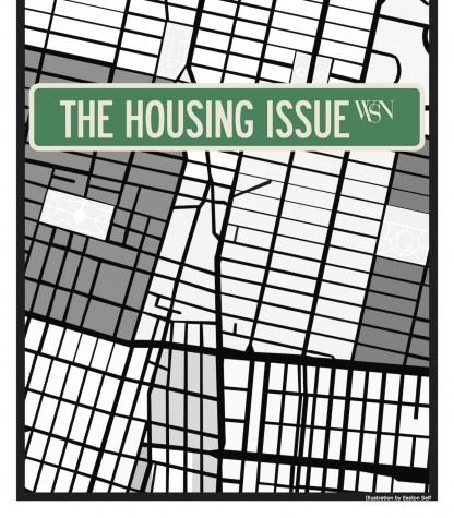 The Housing Issue
