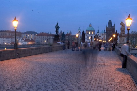 Prague: Studying Abroad With Social Anxiety