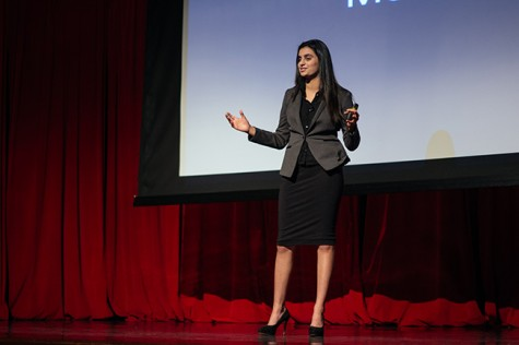 Spirit Week Ends With TEDxNYU Pitch Competiton