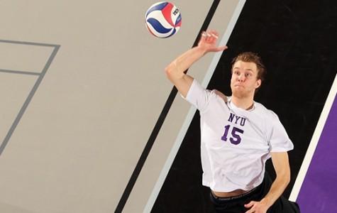 Volleyball Continues Early-Season Slump