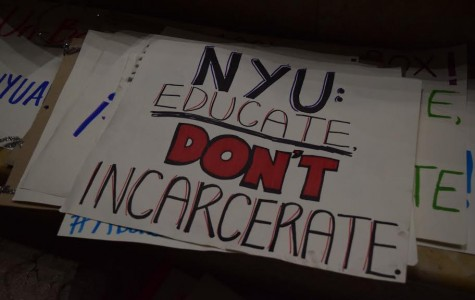 UPDATE: Incarceration to Education Coalition Occupation Reaches 24 Hours