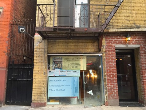Pommes Frites Aims for Comeback Next Month in Greenwich Village