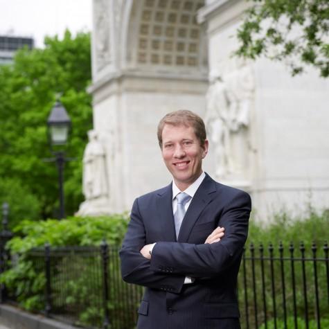 NYU Law Dean Debates Whether Supreme Court Undermines American Democracy
