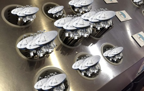 Fork 'Em Over: NYU Cracking Down On Dining Hall Crime