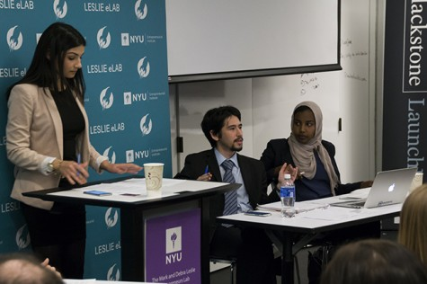 College Dems, Repubs Tackle Nuclear Deal, Capital Gains Taxes in Spring Debate