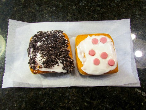 Students Love the New Dunkin' Donuts Spring Menu