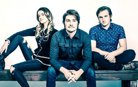 WSN Sits Down With Fairground Saints, the Band Touring with Carly Rae Jepsen