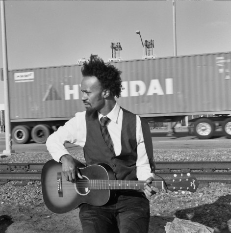 SXSW: The Long, Twisted Journey of Fantastic Negrito