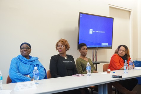 Formerly Incarcerated Women Talk the Penal System