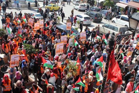 GSOC Voting on Boycott of Israel
