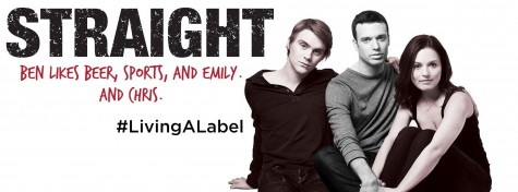 'Straight' Explores a Modern Gay Identity