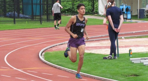 Track Goes to Raleigh for Easter Weekend