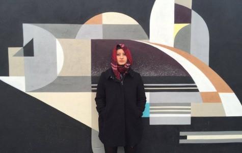 Meet the DJ: Annie Heslinga