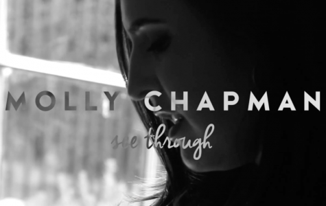 """PREMIERE: Don't Miss Molly Chapman's New Music Video for """"See Through"""""""