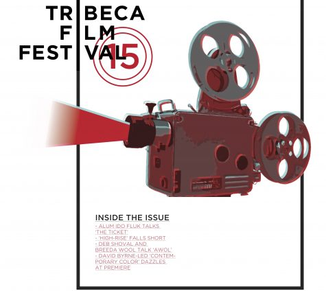 The Tribeca Film Festival Issue