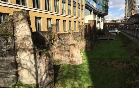 London's Historical Highlights, from 1 A.D. to the 21st Century