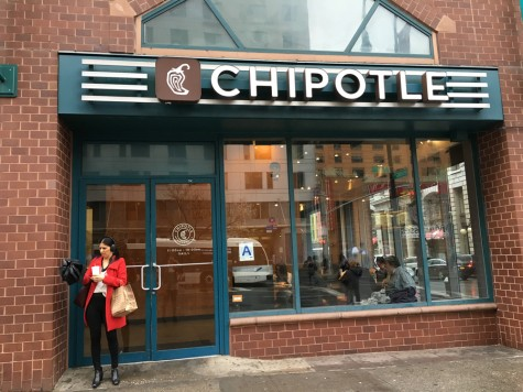 Chipotle Is Considering Coming Out With A Burger Chain. No, Seriously.