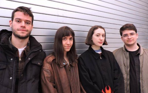 Frankie Cosmos, Out of This World