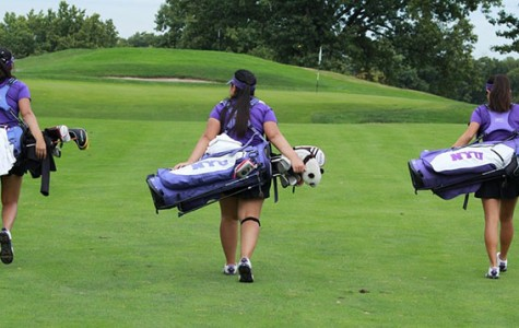 Golf Warms Up For Liberty League Championships