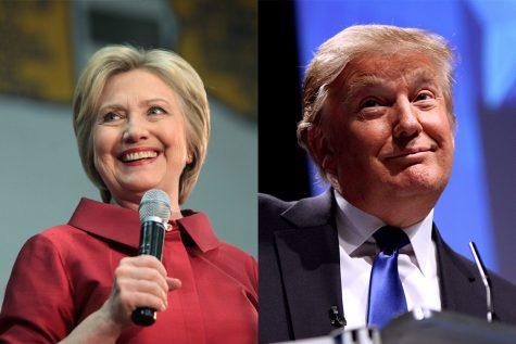 Trump and Clinton Win Big in New York, Edge Closer to Nomination