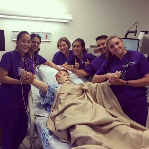 NYU to Rename Nursing School After $30 Million Donation
