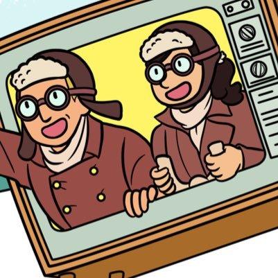 'Pilot Co-Pilots!' Recs New TV