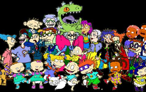 Staff Recs: '90s Cartoons