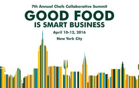 Chefs Come Together To 'Change Menus, Change Lives'